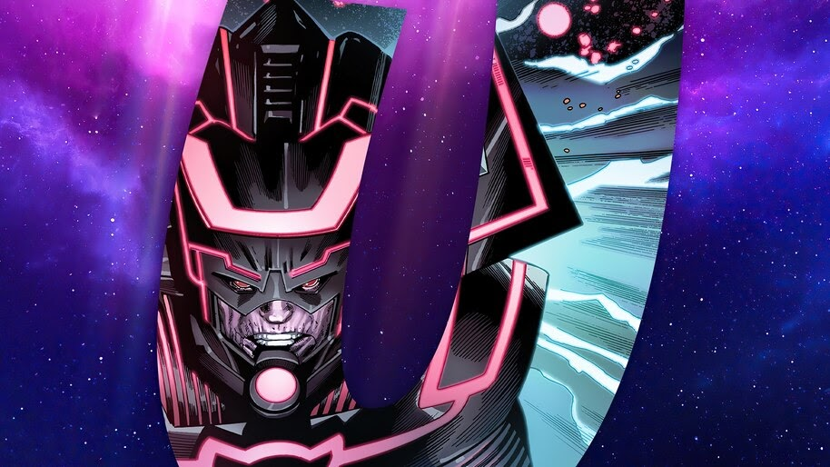 Fortnite, Galactus, 4K, #7.2566