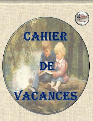 CAHIER DE VACANCES Français 5AP