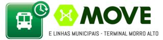 Banner principal do aplicativo Horários Morro Alto