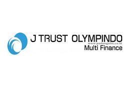 Lowongan Kerja Bukittinggi PT. J Trust Olympindo Multi Finance Juni 2019