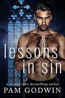 Lessons in Sin by Pam Godwin