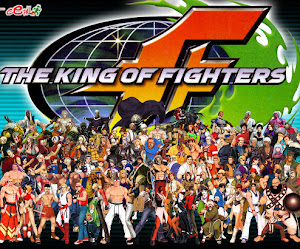 Todos los The King Of Fighter Para Android    APK