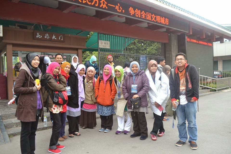 adkdayah, usim, u3p, giso, guilin, seven star park, china