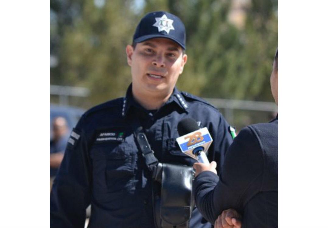 Comando ejecuta a cuatro policías y hiere a seis más en Chihuahua.