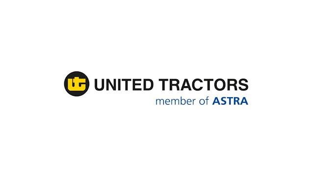 Lowongan Kerja United Tractors Tbk
