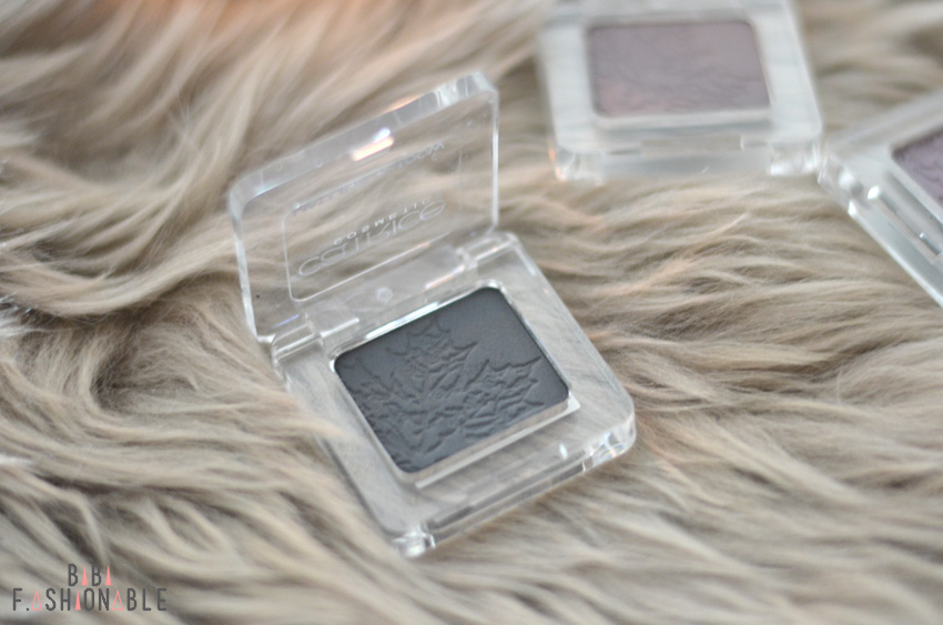 Catrice FALLosophy Matt Eye Shadow Robin Wood