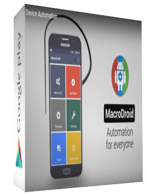 MacroDroid - Device Automation PRO v3.13.17
