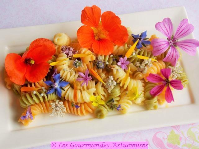 Comment cuisiner les fleurs ?