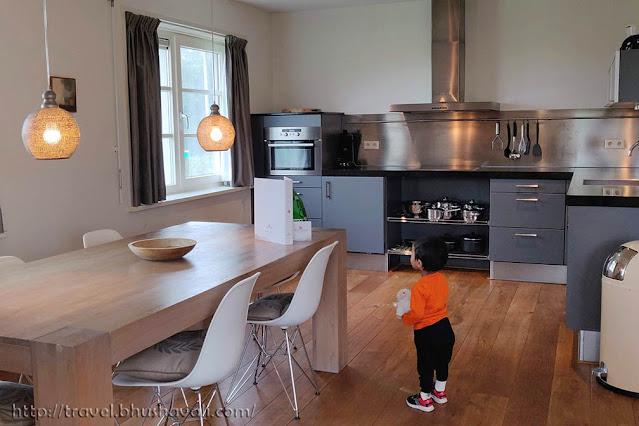 Texel Huisjes - Bois en duin appartementenhotel