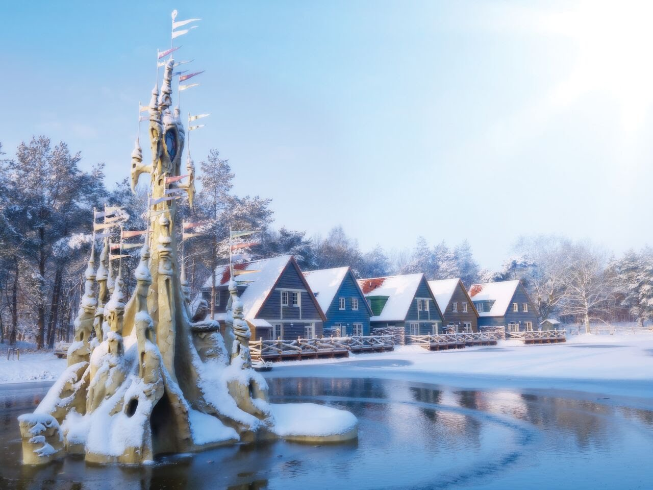 , Travel:  Ten Reasons to Visit Efteling Theme Park Resort, Kaatsheuvel, Netherlands