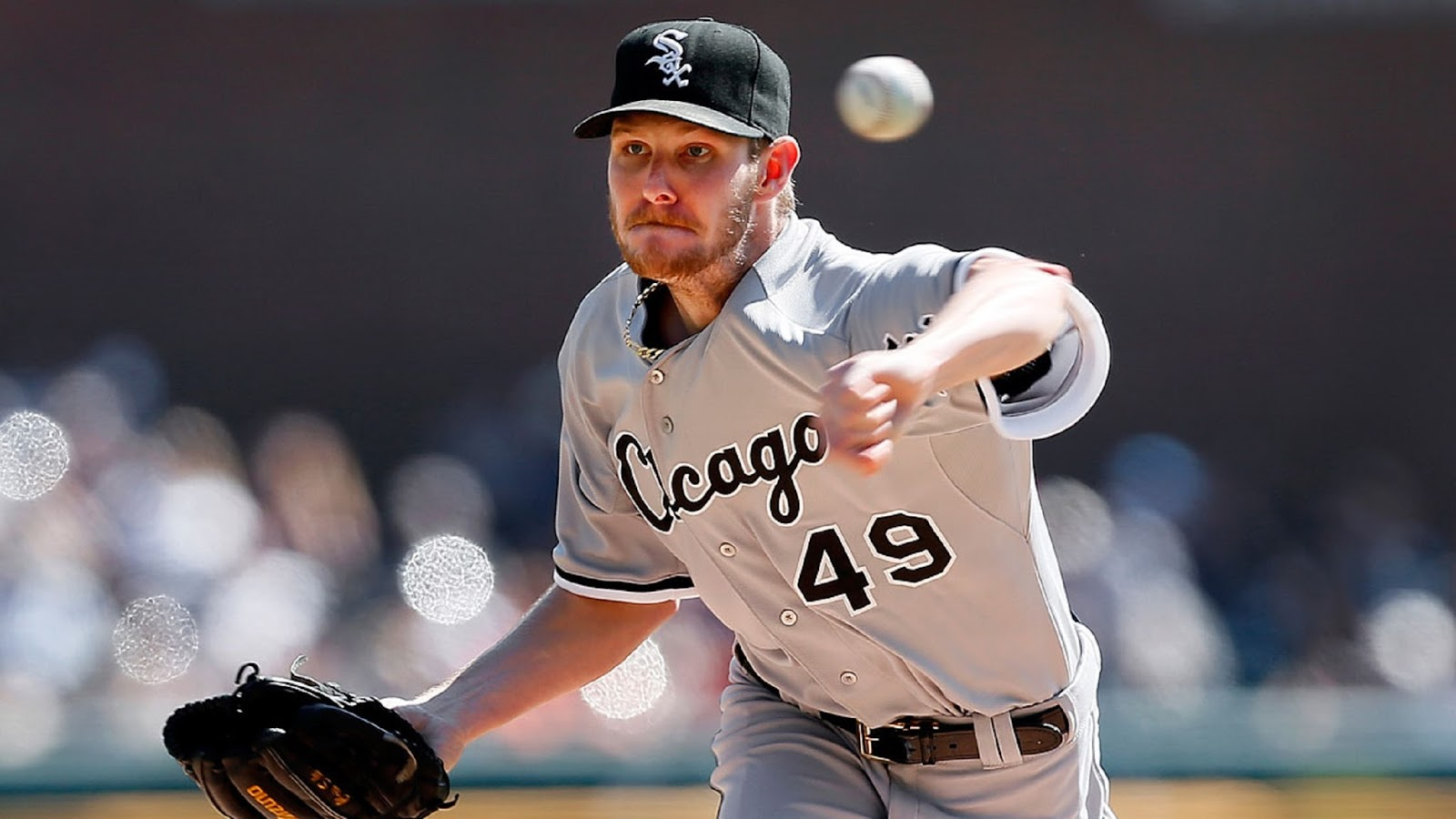 CHRIS SALE 5