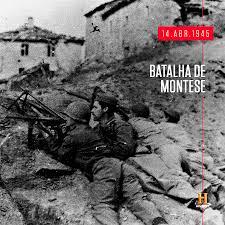 Há 75 anos a vitória brasileira em Montese