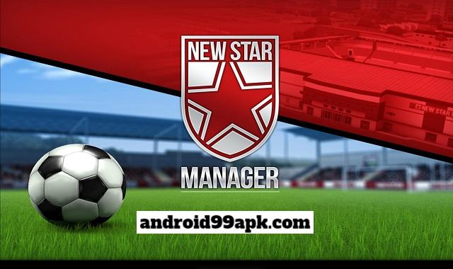 لعبة New Star Manager v1.3.1 مهكرة (بحجم 89 MB) للأندرويد