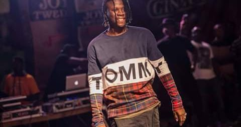 VIDEO: Fans Go Wild As They Jam To Stonebwoy's 'Kpok3k3' In London