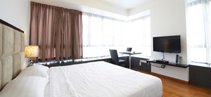 Serviced Apartments - Studio C