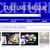 Culturethèque : la culture en ligne