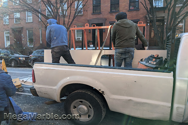 Countertop Installation in New York NY