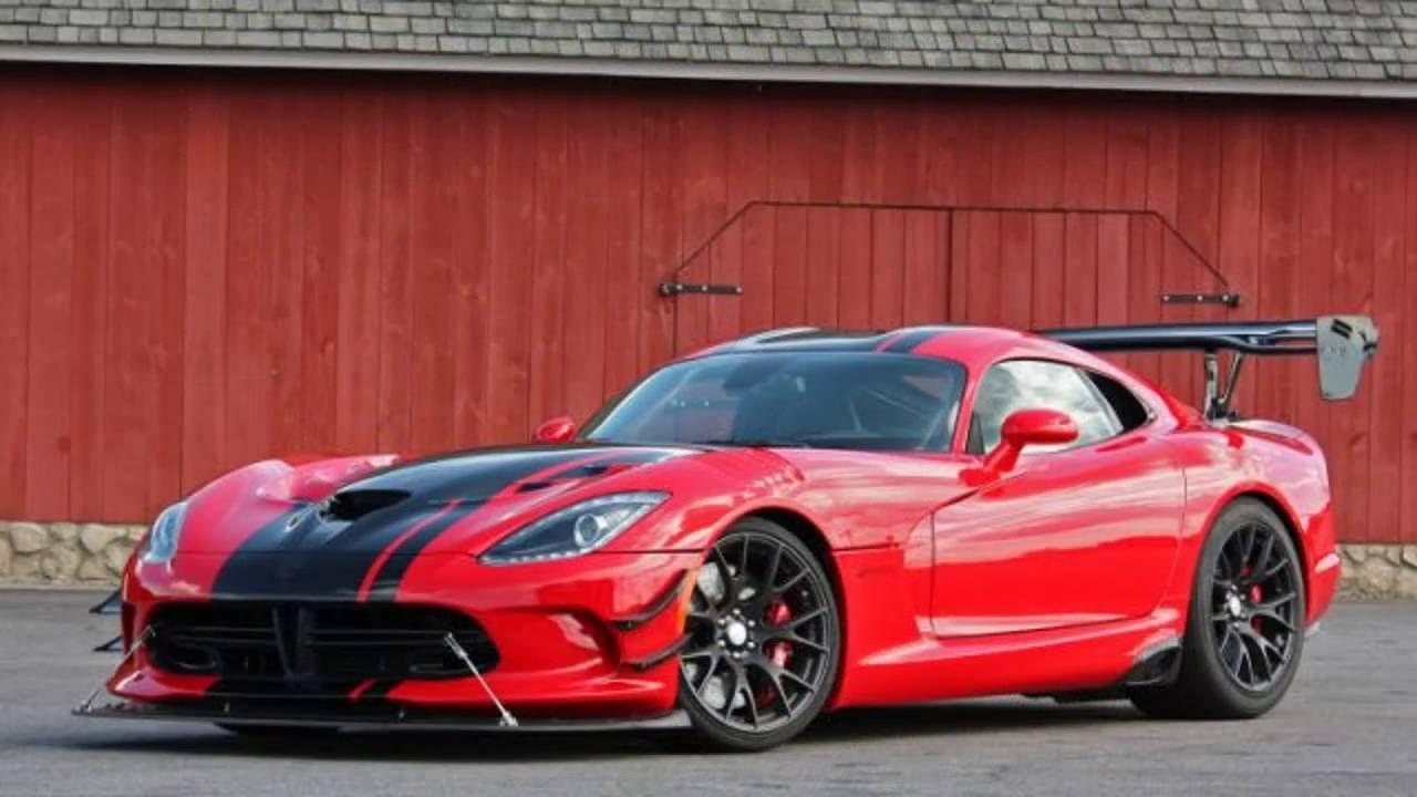 Exotic Car Brands >> Sport Luxury Brands Car Dodge Viper Luxury Car Brands