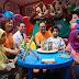 Marrybrown Playland Pertama Johor Bahru di Hospital Sultan Ismail