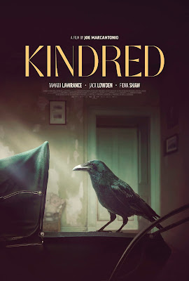 Directed by: Joe Marcantonio Written by: Joe Marcantonio and Jason McColgan Produced by: Dominic Norris and Jack Lowden Cinematographer: Carlos Catalan Edited by: Fiona Desouza Starring: Tamara Lawrance, Jack Lowden, Fiona Shaw, Edward Holcroft