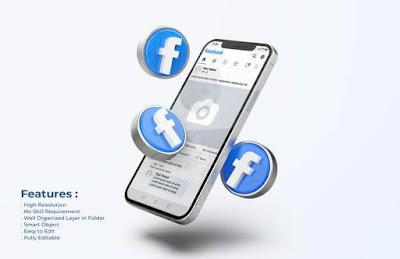 Syarat dan Bagaimana Cara Agar dapat Monetisasi Facebook