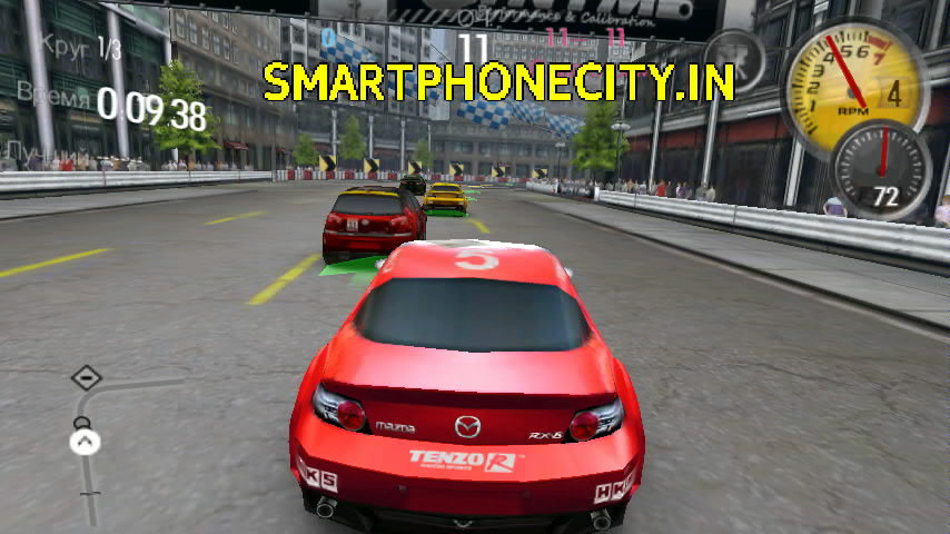 Download Nfs Motion Sensor Games For Nokia 5233 - lostchurch