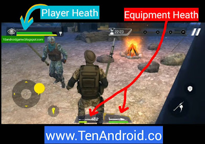 FAU-G gameplay weapon screenshot