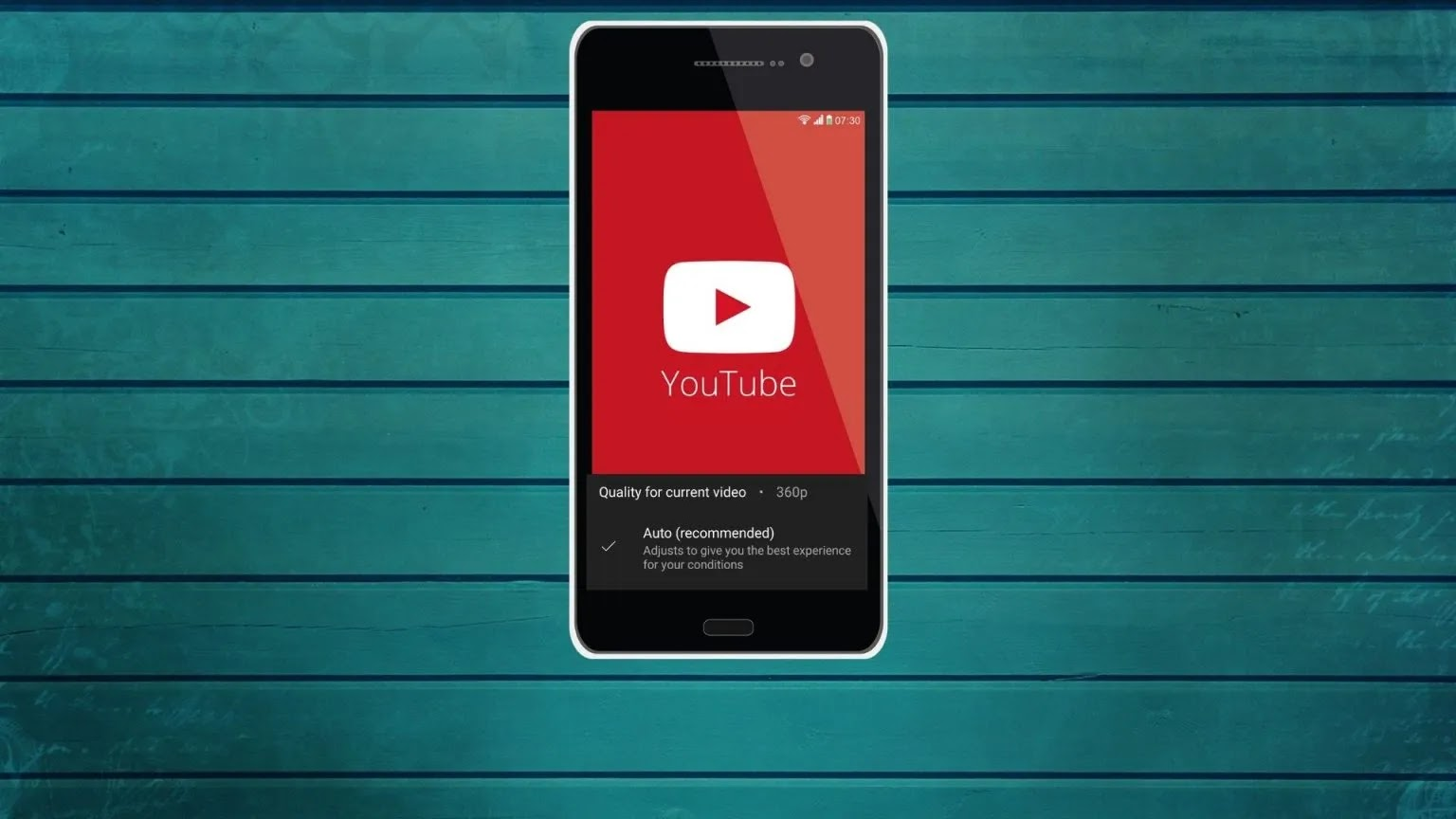 كيفية ضبط جودة فيديو YouTube تلقائيًا على الأفضل أو توفير البيانات