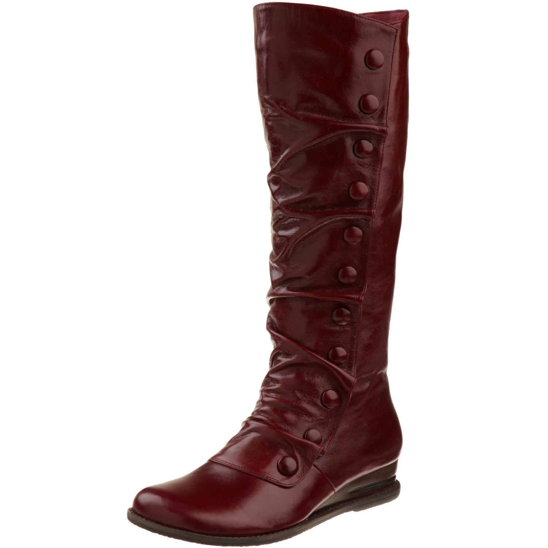 Luna Blue Shoe Diaries You Mean These Miz Mooz Boots