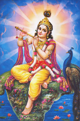 Sri krishna katha