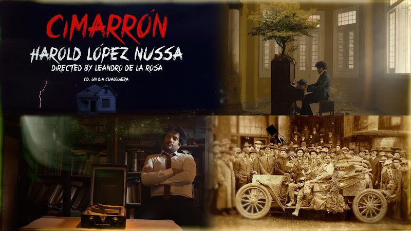 Harold López-Nussa - ¨Cimarrón¨ - Videoclip - Director: Leandro de la Rosa. Portal Del Vídeo Clip Cubano