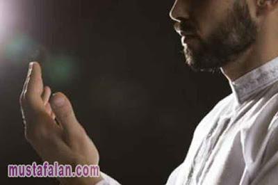 doa setelah sholat qabliyah dan badiyah