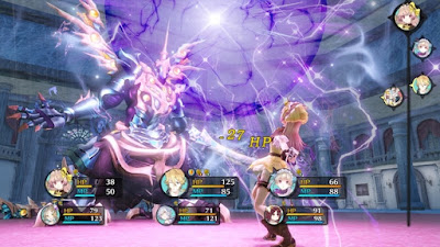 Download Game Atelier Lydie and Suelle The Alchemists and the Mysterious Paintings Repack PC