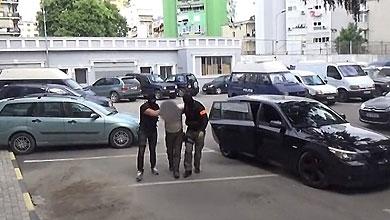 Mutmaßlicher Terrorist aus Mazedonien in Tirana festgenommen