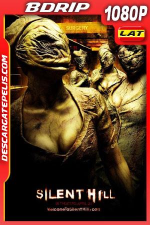 Terror en Silent Hill (2006) 1080p BDrip Latino – Ingles