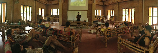Rak Tamachat, environmental sustainability course , Sustainable Living, Permaculture