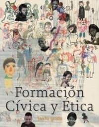 Libro de texto Formación Cívica y Ética Quinto grado 2021-2022