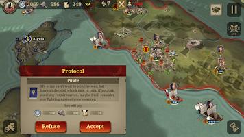 Screenshot Rome Civilization Game - Apcoid
