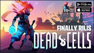 Download Dead Cells Apk Android Terbaru