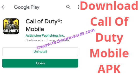 Download Call of Duty Mobile, How to download call of duty mobile apk, call of duty mobile apk download latest version, Call of duty mobile download, Free download call of duty mobile apk, COD game download link, Call of duty mobile apk download link