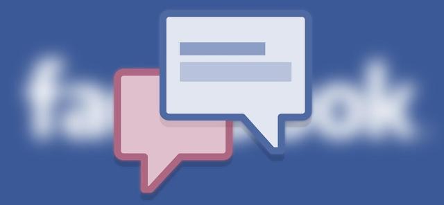 Chattingan lebih mudah dengan plugin Facebook Messenger