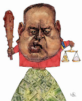 Caricaturas en venezuela