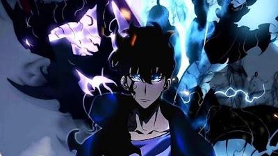 Pembahasan dan Spoiler Manga Solo Leveling Chapter 126
