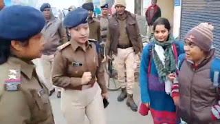 Munger SP Lipi Singh
