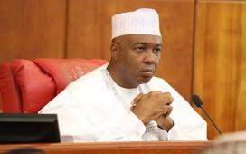 Vote For PDP In 2023 – Saraki Urges Nigerians