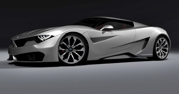 2017 BMW M9 Price Redesign Review Release Date