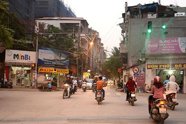 Hà Nội: Khách hàng có ý định mua chung cư trục đường Nguyễn Tuân nhất định phải biết thông tin này