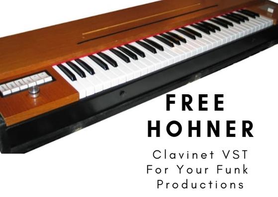 Ticky Clav V2 free awesome 64 bit Retro Keys - Waxadisc