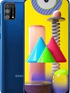 Samsung m31   A monster battery