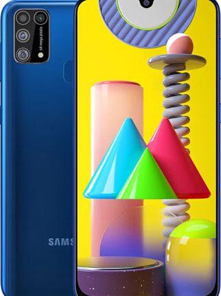 Samsung m31 | A monster battery